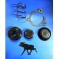 REPERATURKA TURBINY SAAB 9-3  ( silniki 1.8T ; 2.0T , rocznik 2003 - 2012 ) OPEL