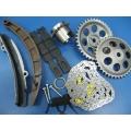 Rozrząd kompletny , Zestaw naprawczy  układu smarowania wałków rozrządu