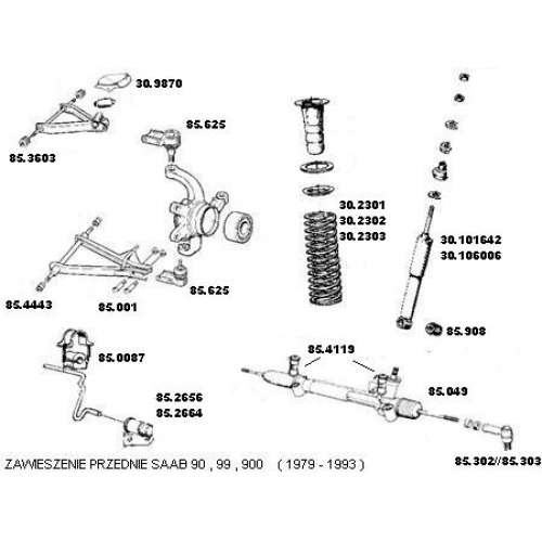 2003 f250 front suspension parts diagram