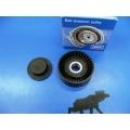 ROLKA PASKA KLINOWEGO VOLVO S60 , S80 , V70 II , XC70  , XC90 ( NAPINAJĄCA  - PROWADZĄCA ) wersja Diesel